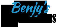 Benjy's Tractors